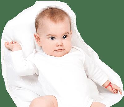 bebe branco